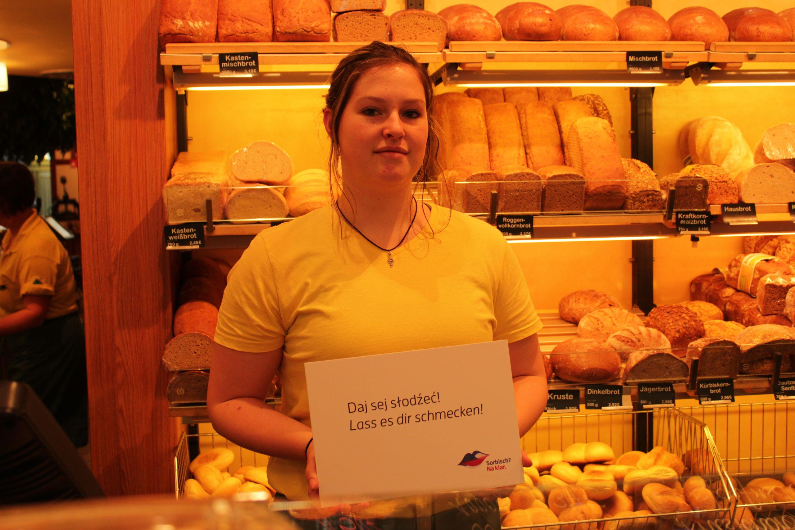 Kornmarkt-Center Bautzen - Bäckerei